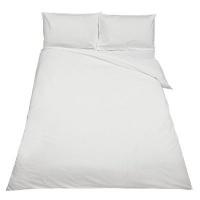 horrockses 100 cotton duvet cover set double white bath towel