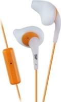 jvc ha enr15 secure fitting headphones earphone
