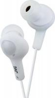 jvc ha fx5 gumy headphones earphone