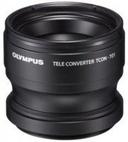 olympus tcon t01 teleconverter lens 405mm camera filter