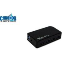 chronos hub 4 x usb 30 accessory