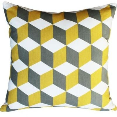 Photo of Fundi Homeware Cubic Scatter Cushion
