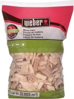 apple weber fire spice chips patio braai