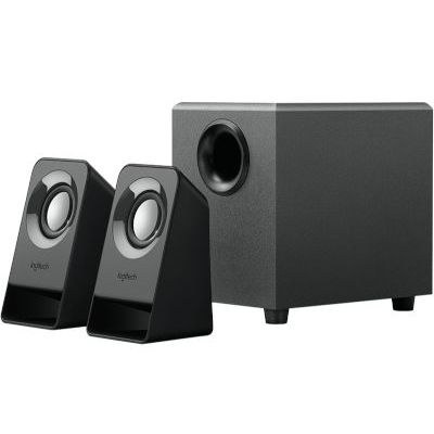 Photo of Logitech Z211 Multimedia Speaker System