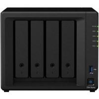 synology diskstation ds418play ethernet lan desktop black networking