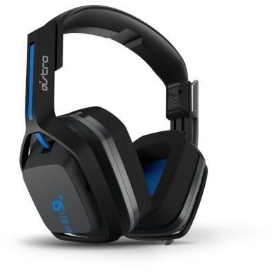 Photo of Astro A20 Over-ear Gaming Headset for PlayStation 4 and PC