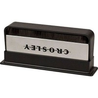 crosley record cleaning brush media player accessory