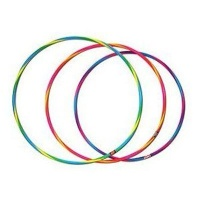 ja ru sizzlin cool fun hoops extra large sport outdoor toy