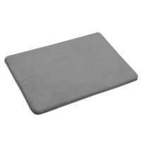 memory foam bath mat 60 x 90cm bath towel