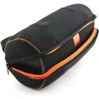 tuff luv portable carry case jbl charge 3 media player accessory