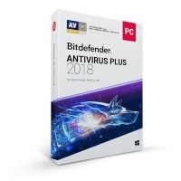 bitdefender dvdbd2018av2 anti virus software