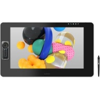 wacom cintiq pro 24 creative pen display tablet black accessory
