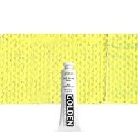 golden heavy body acrylic paint 60ml tube light bismuth art supply