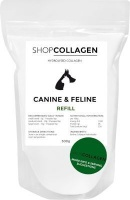 peptine pro caninefeline hydrolysed collagen refill 500g furniture bed