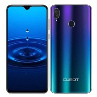 cubot r15 cell phone