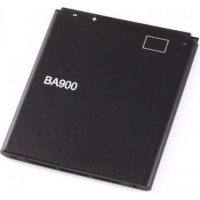 roky replacement battery compatible with sony xperia ba 900
