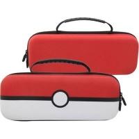roky nintendo switch pokeball eva and nylon case carry bag