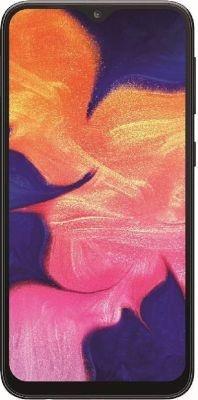 Photo of Samsung Galaxy A10 32GB - Black Cellphone