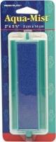 penn plax aqua mist air stone 5 x 14cm
