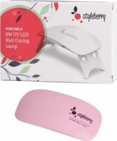 Styleberry Portable 6W UV LED Nailing Curing Lamp