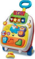 vtech my first luggage baby toy