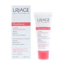 uriage eau thermale roseliane anti redness cream 40ml shaving