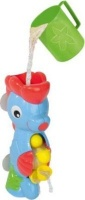 abc bathin seahorse baby toy