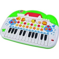 abc animal keyboard musical toy