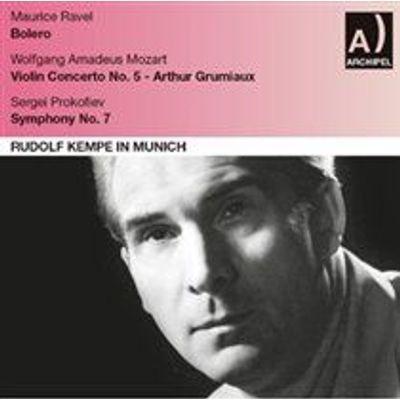 Photo of Maurice Ravel: Bolero/...