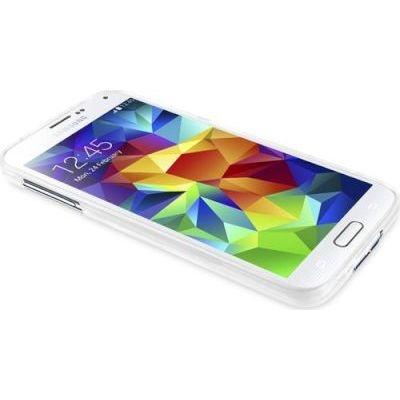 Photo of Samsung Ahha Moya Gummi Shell Case for Galaxy S5 mini