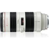 canon usm 70 200mm f28l camera len