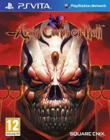 army corps of hell playstation vita game cartridge