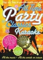 avid limited all time party classics karaoke dvd karaoke