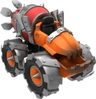 skylanders superchargers vehicles thump truck gaming merchandise
