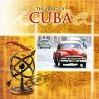 world of music cuba music cd