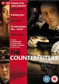 Photo of The Counterfeiters movie