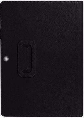 Photo of Lenovo Tuff-Luv Faux Leather Folio Case for Miix 320