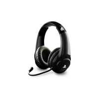 4gamers pro4 70 stereo on ear gaming headphones with ps4 accessory