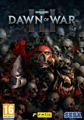 Photo of Warhammer 40.000: Dawn of War 3 Collector's Edition PC Game