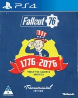 Fallout 76 Tricentennial Edition PS3 Game