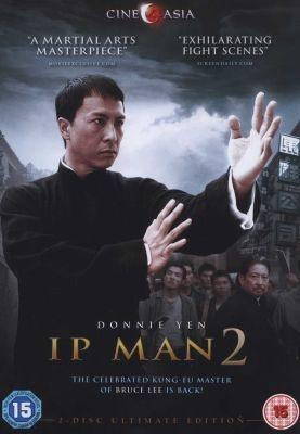 Photo of Ip Man 2