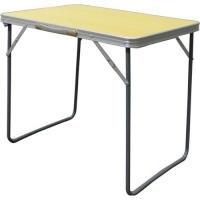 afritrail camp table 70cm camping