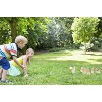 buitenspeel ball throwing sport outdoor toy