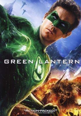Photo of The Green Lantern