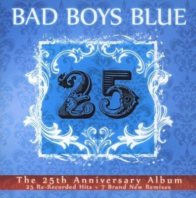 25 The 25th Anniversary Album