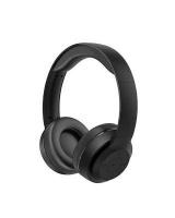 raz tech lito t3 wireless stereo headphones black computer