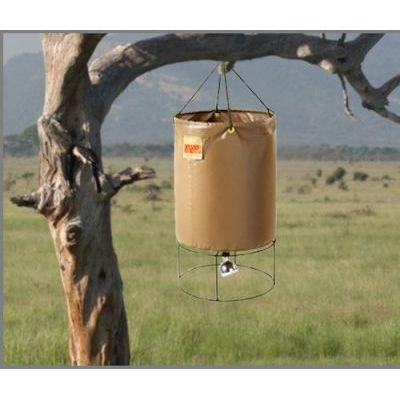 Bushtec PVC Shower Bucket