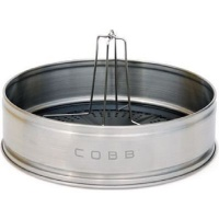 cobb dome extention for premier cooking system patio braai