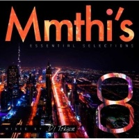 Mmthis Essential Selections 8