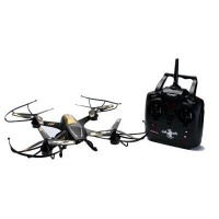 Voyager A8 WiFi Cyclone Drone with 720p HD Video Camera